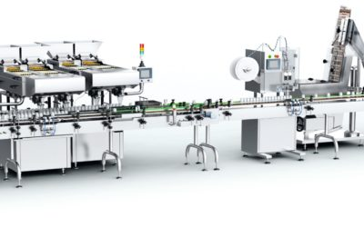 Dr. Pharm: Complete Packaging Line Solutions